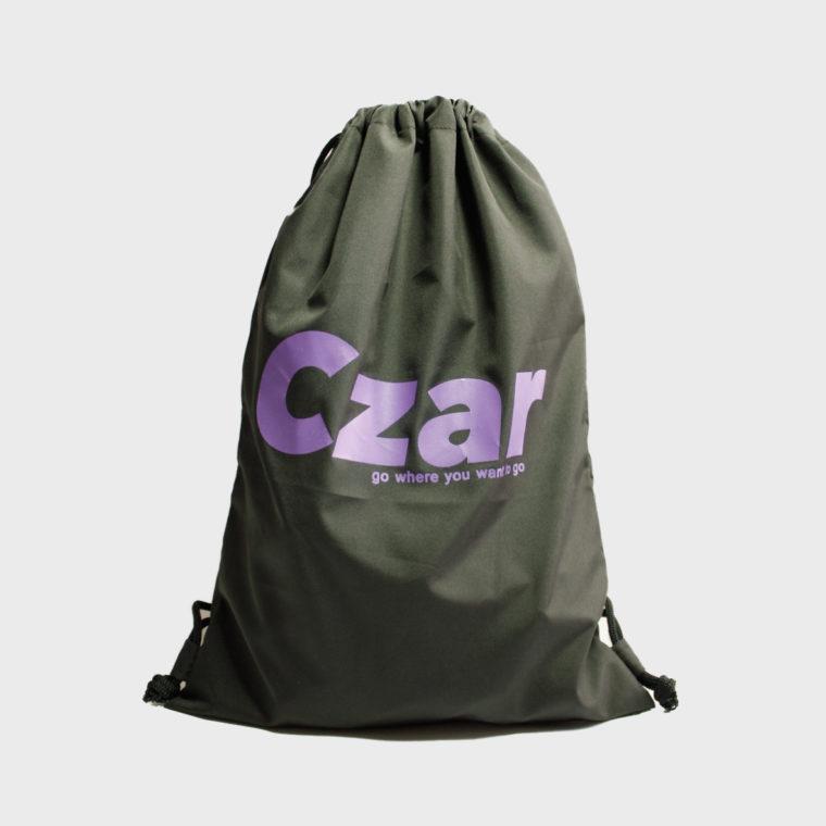 cinch bag levart